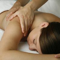 El masaje es un excelente remedio natural para los nervios o el nerviosismo