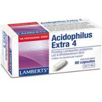 Acidophilus para mantener limpio el colon