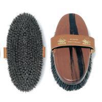 Cepillarse el cabello de forma natural