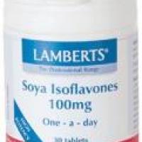 Indicaciones de las isoflavonas de soja