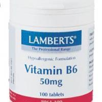 ¿Tiene efectos adversos la vitamina B6?